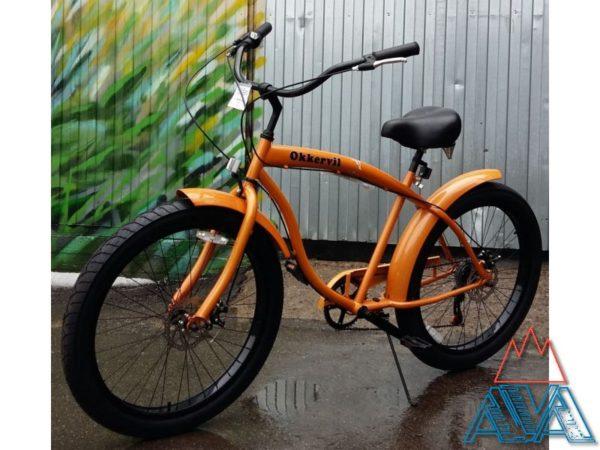 Велосипед Cruizer GH-32702 со СКИДКОЙ 20% купить недорого.