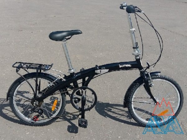 Велосипед складной FA6 20 Burnett