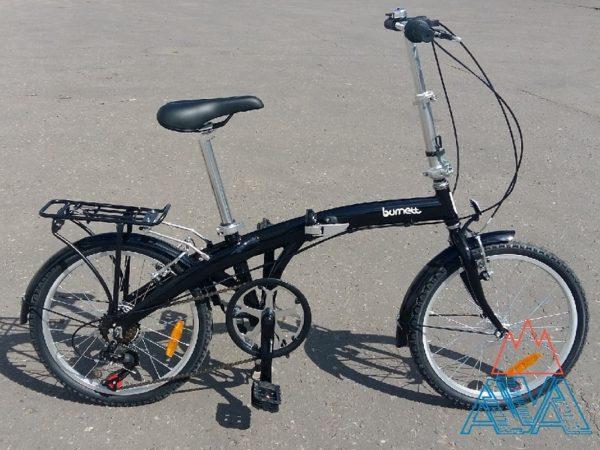 Велосипед складной FA6 20
