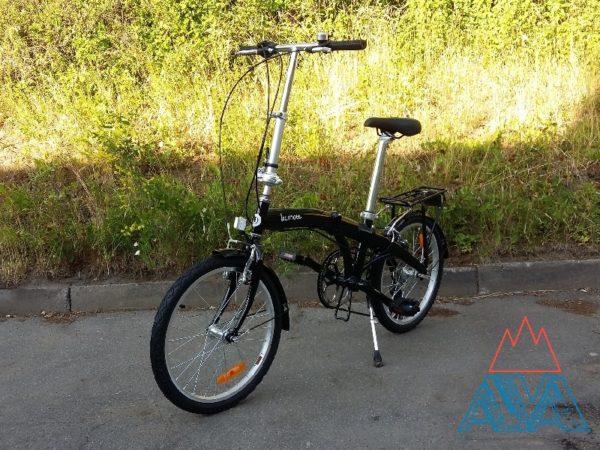 Велосипед складной OK FA6-20
