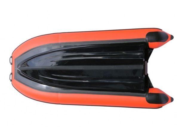 лодки НАВИГАТОР RIB 370R