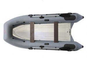 Лодка НАВИГАТОР РИБ 370Light