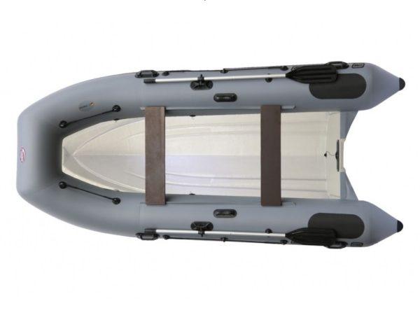Лодка НАВИГАТОР RIB 370 Light