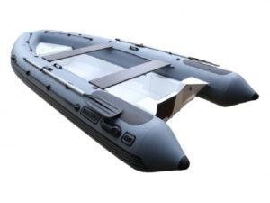 Лодка НАВИГАТОР РИБ 450R
