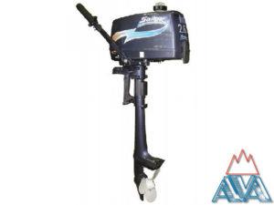Лодочный двухтактный мотор Sailor T2.6S купить недорого. Цена: 18500 руб.