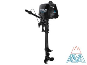 Двухтактный мотор Marlin MP 3.0 AMHS
