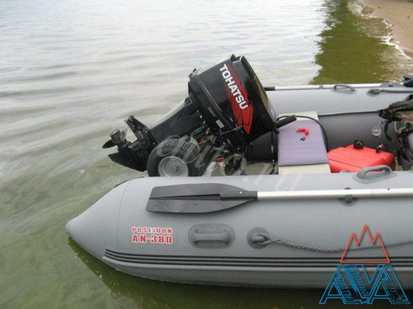 Лодочный мотор Tohatsu М30Н S Двухтактный купить недорого. Цена: 164000 руб.