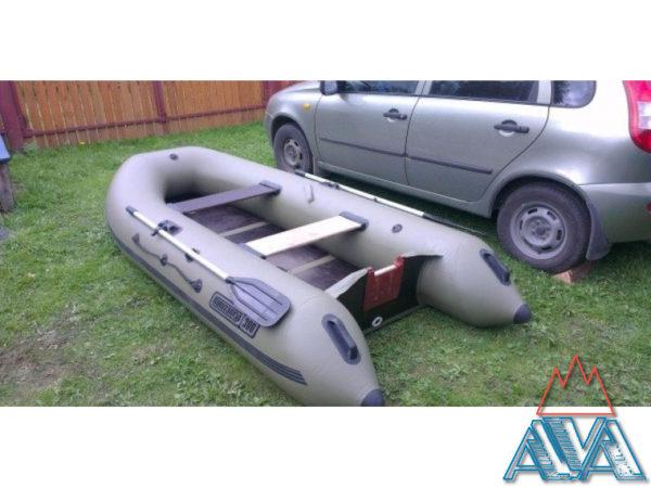 Надувные лодки ПВХ НАВИГАТОР 270-300 Эконом купить недорого.