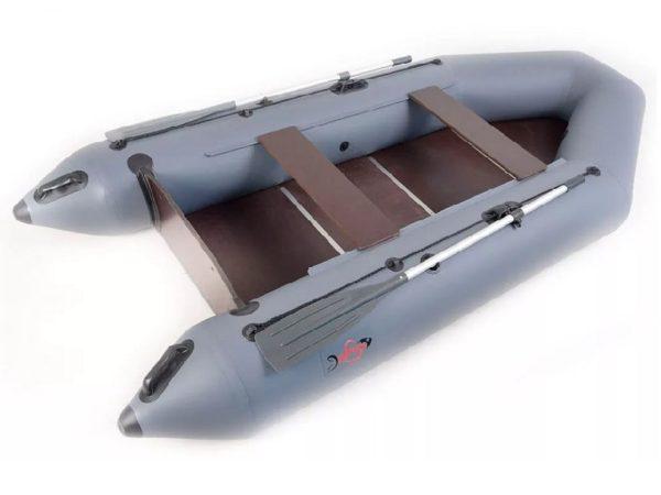 Лодка Арчер-310 + мотор Hangkai-4.0