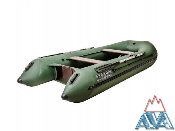 Надувные лодки Навигатор 330-400 Классика купить недорого.