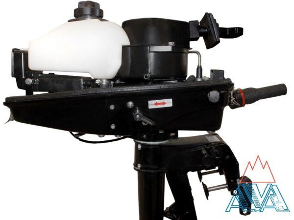Двухтактный мотор Marlin MP 3.5 AВMHS
