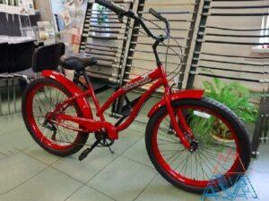 "Велосипед Cruizer GH-32702L 26"""
