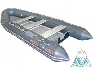 Надувная лодка Фаворит F-500