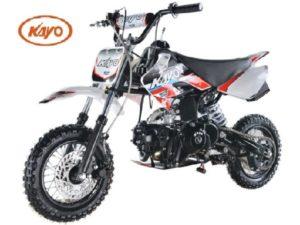 Кроссовые мотоциклы KAYO