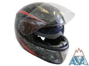 Закрытый шлем Интеграл Н520-2