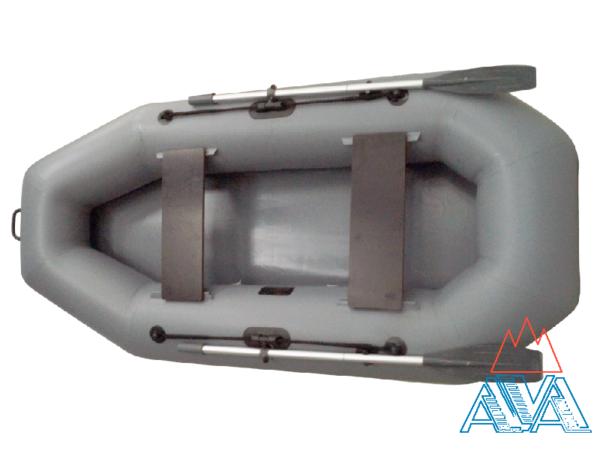 Надувная лодка пвх Мневка-240