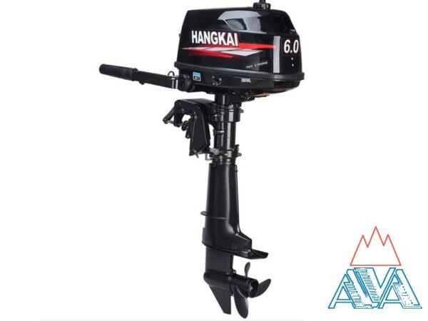 Лодочный мотор Hangkai 6.0HP купить недорого. СКИДКА!