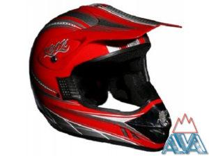 Кроссовый шлем KYON H-505