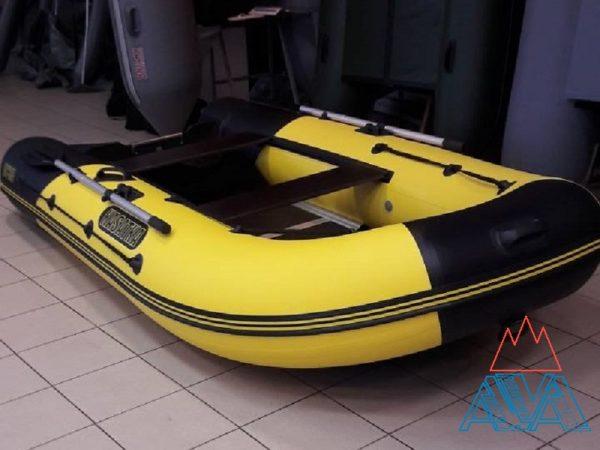 лодка пвх Касатка 335