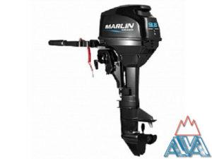 Двухтактный мотор Marlin MP 9.8 AMHS купить недорого.