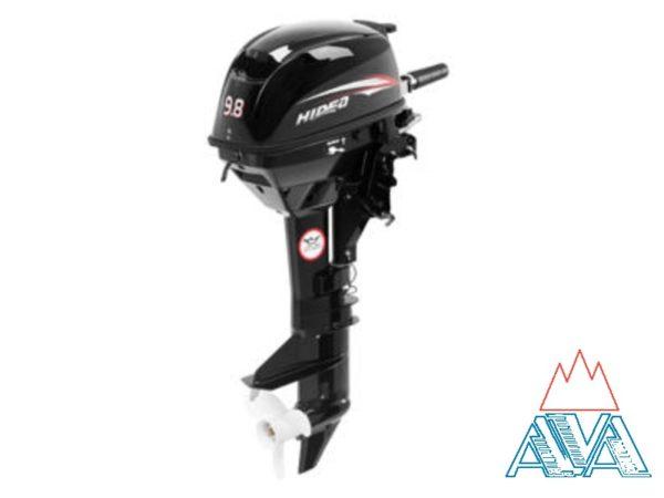 Дакар-Моторс предлагает Комплект - Надувная Лодка Арчер-320 + мотор HIDEA-9.8. СКИДКА! КРЕДИТ! Достака и отправка по РФ! Звоните!ight + HIDEA HD9.8FHS