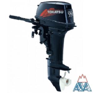 мотор TOHATSU 9.9