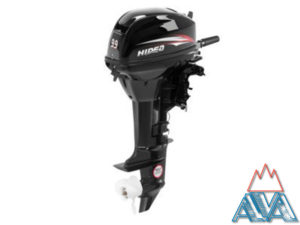 Лодочный мотор HIDEA HD9.9FHS