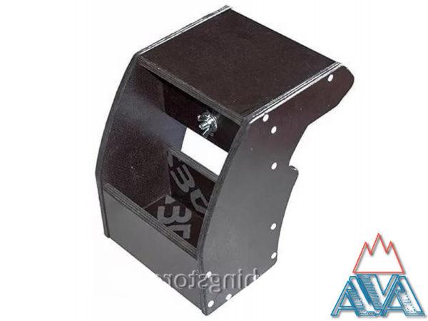 Держатель эхолота с аккумуляторным отсеком купить недорого. Цена: 960 руб.
