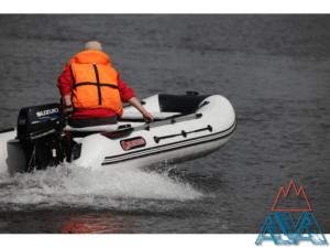 Надувные лодки пвх Альбатрос AV-330