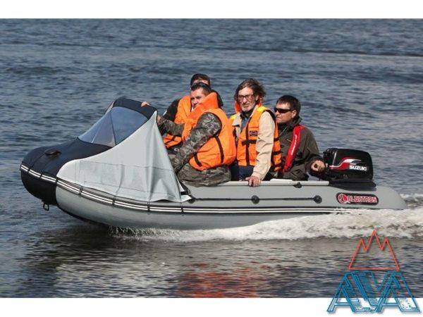 Надувные лодки пвх Альбатрос AV-340S со скидкой 20% купить недорого. Цена: 34700 руб.