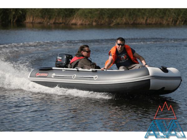Надувные лодки пвх Альбатрос AV-360 со скидкой 23% купить недорого. Цена: 34600 руб.