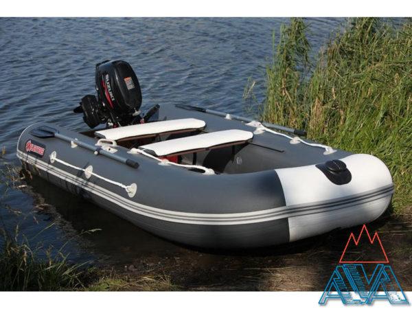 Надувные лодки пвх Альбатрос AV-370