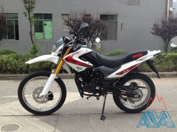 Мотоцикл S2 BARS 270cc CROSS