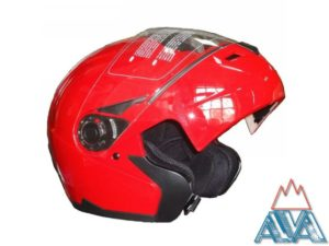 Гоночный шлем Модуляр KYON H-910 купить недорого.