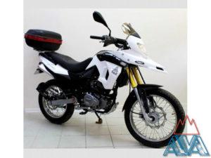 Кроссовые мотоциклы S2