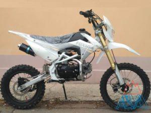 Кроссовый мотоцикл FOX 124