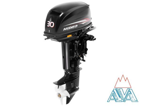 Лодочный мотор HIDEA HD30FHS