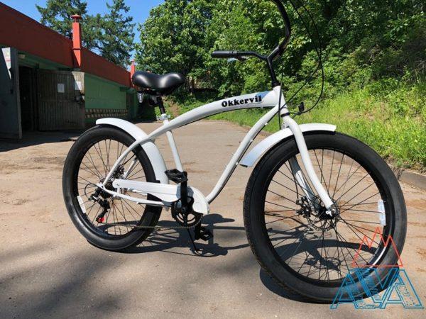 "Велосипед Cruizer GH-32702 26"""