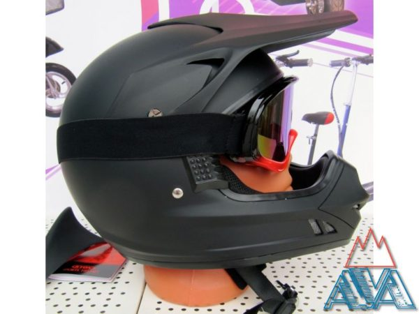 IКроссовый шлем KYON H-505