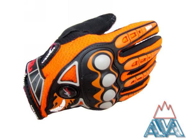Мотоперчатки KYON MCS-23купить недорого.