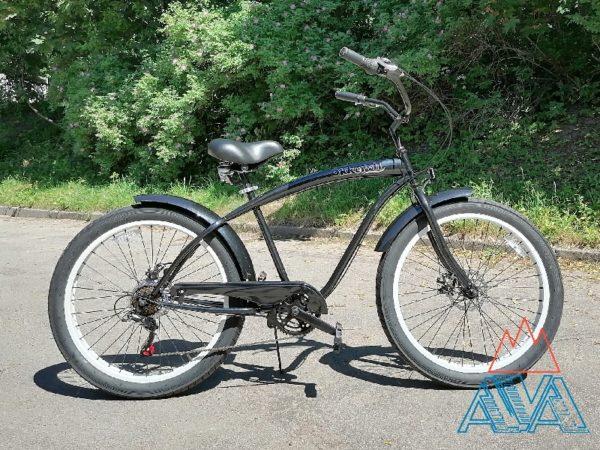 """Велосипед Cruizer GH-32702 26"""" купить недорого. СКИДКА 30% ."""
