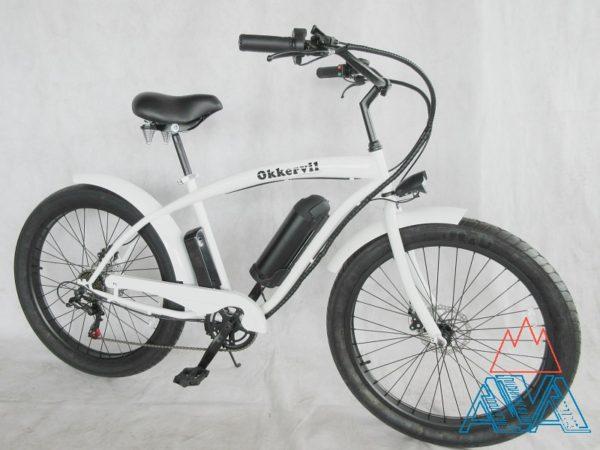 Электровелосипед 350W Cruiser GH-32702-2E1