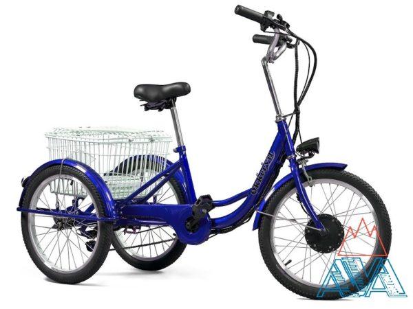 Велосипед Фермер I-3W 20'' 3-х колесный