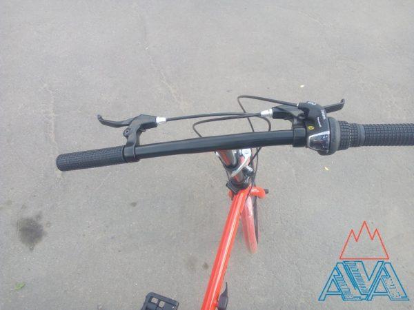 Велосипед складной OK F7-20Pro
