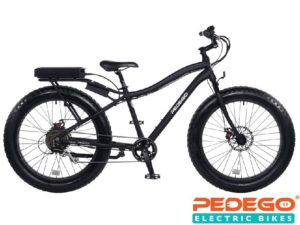 Электровелосипед 600W PEDEGO TRAIL TRACKER