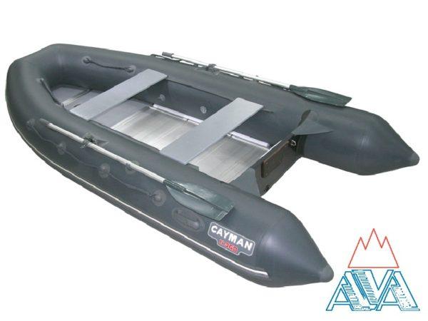 Надувная лодка Кайман 360