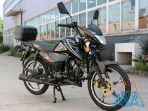 Мопед Альфа RS13 NEW 110 куб.см