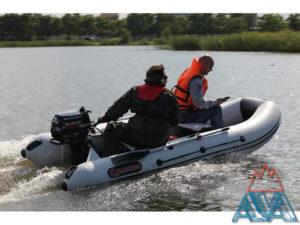 Надувные лодки пвх Альбатрос AS-310 со скидкой 20% купить недорого. Цена: 24300 руб.
