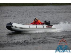 Надувные лодки пвх Альбатрос AS-330