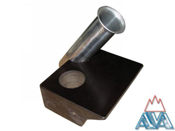 Универсальный крепежный блок (УКБ) №2